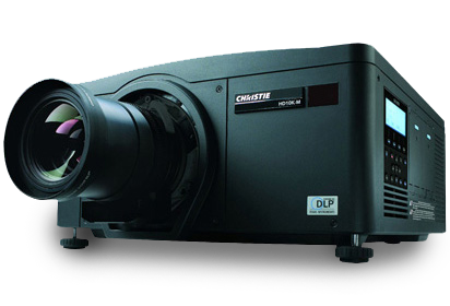 Large Venue Projector Rentals