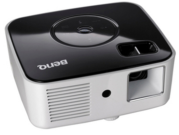 BenQ Joybee GP1 Mini Projector