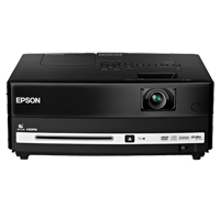 DVD Projector Rentals in Connecticut