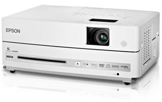 DVD Projectors