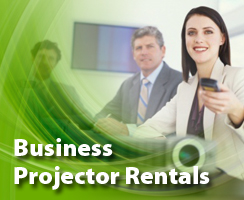 Business Projector Rental