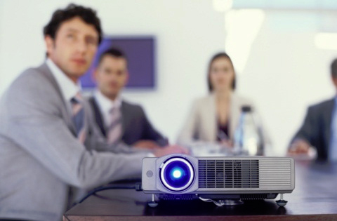 Meeting Projector Rental