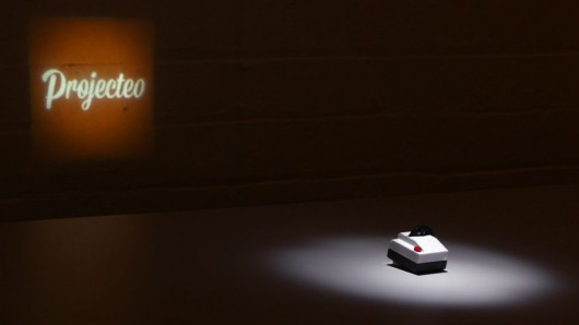 Projecteo Tiny Instagram Projector