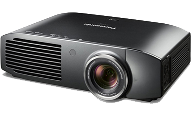 High Definition Projector Rentals
